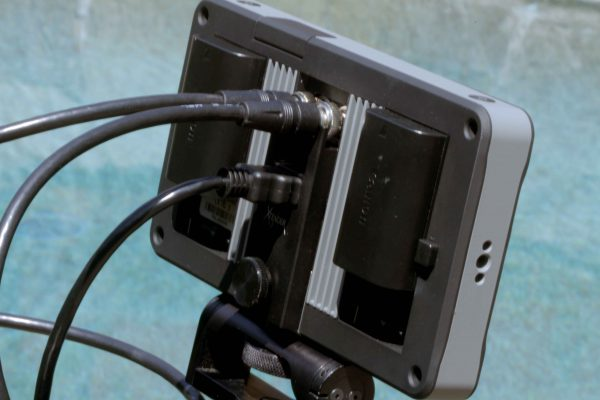 XTENDER® Cable Lock for smallHD 700 Series Monitors