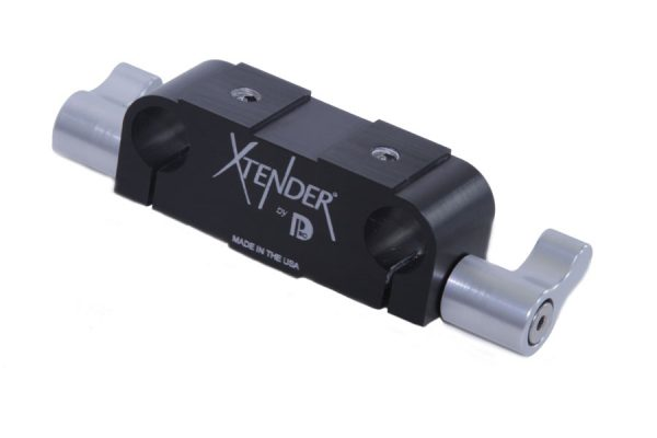 XTENDER® Double 15mm Rod Clamp