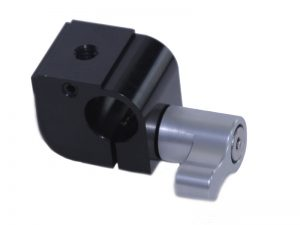 XTENDER Single 15mm Rod Clamp