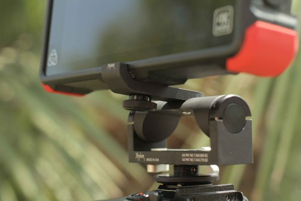 XTENDER ATOMOS Inferno and Flame Adapter