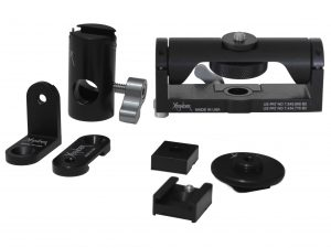 XTENDER® 210 Friction Mount Cinema Kit