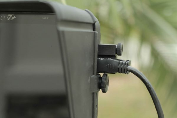 XTENDER® HDMI Lock For Odyssey 7Q+ and Apollo