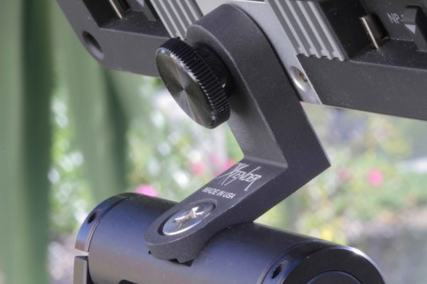 XTENDER® 210 Friction Mount for smallHD 500, 700 and FOCUS Series Monitors