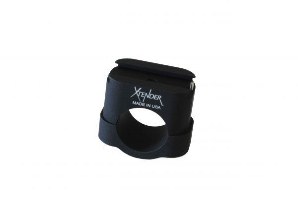 XTENDER Universal 25mm Rod Clamp